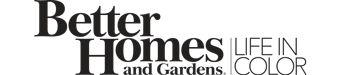 Better Homes and Gardens | Life in Color